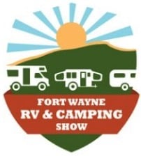 Fort Wayne RV & Camping Show at the Allen County War Memorial Coliseum - Fort Wayne, Indiana