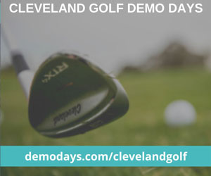 Cleveland Golf Demo Day at Dairy Creek Golf Course