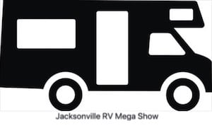 Jacksonville RV Mega Show at the Jacksonville Equestrian Center - Jacksonville, Florida