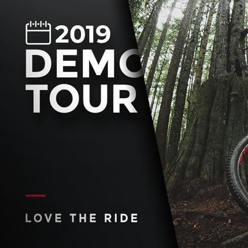 Rocky Mountain Bicycles Demo at 4Sports