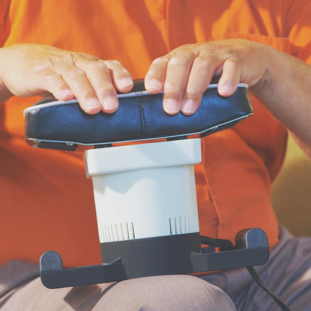 Medmassager Handheld Massage at Costco Harrisburg