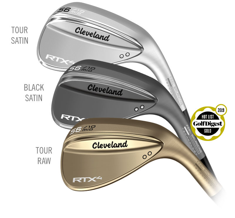 Cleveland Golf Demo Day at Saddle Rock Golf Course - April