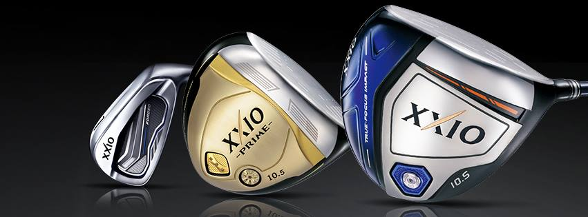 XXIO Golf Demo Day at  Rayburn Country Club