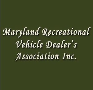 Maryland RV Show at the Maryland State Fairgrounds - Timonium, Maryland