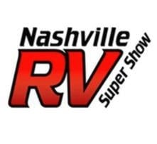 Nashville RV Super Show at the Music City Center - Nashville, Tennessee