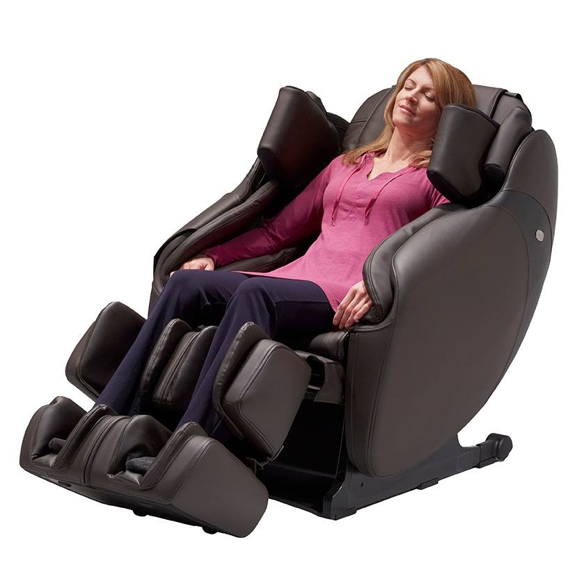 Inada Massage Chairs at Costco W Colorado Springs