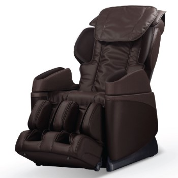 Osaki Massage Chairs at Costco Cypress