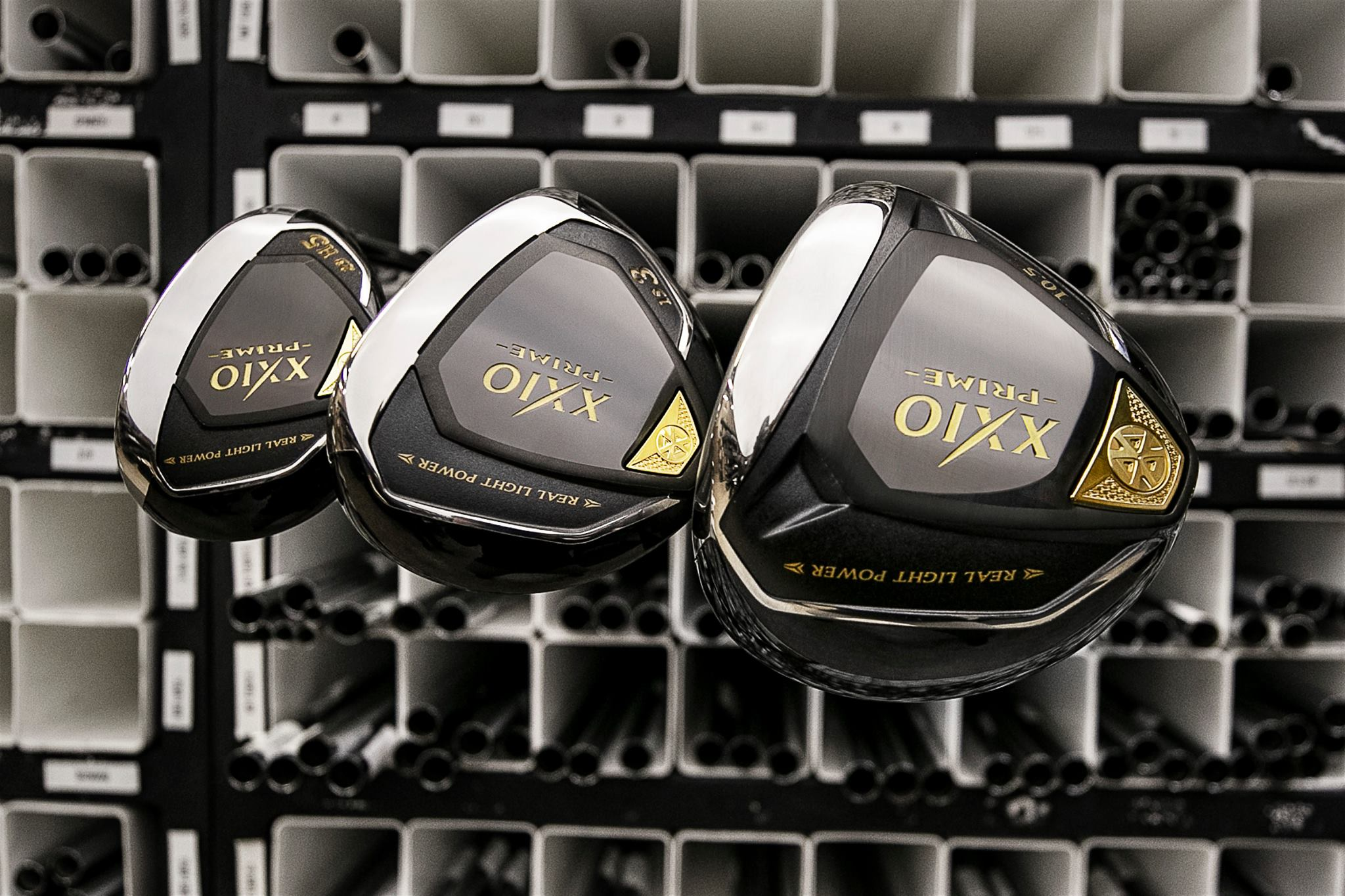 XXIO Golf Demo Day at  Pro Golf Discount TAC - March