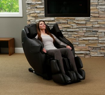Inada Massage Chairs at Costco Pflugerville