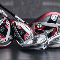 Wilson Staff Golf Demo at PGA TOUR Superstore Irvine - February