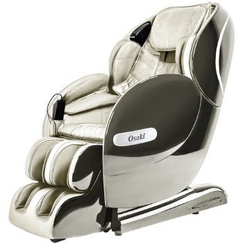 Osaki Massage Chairs at Costco Danville