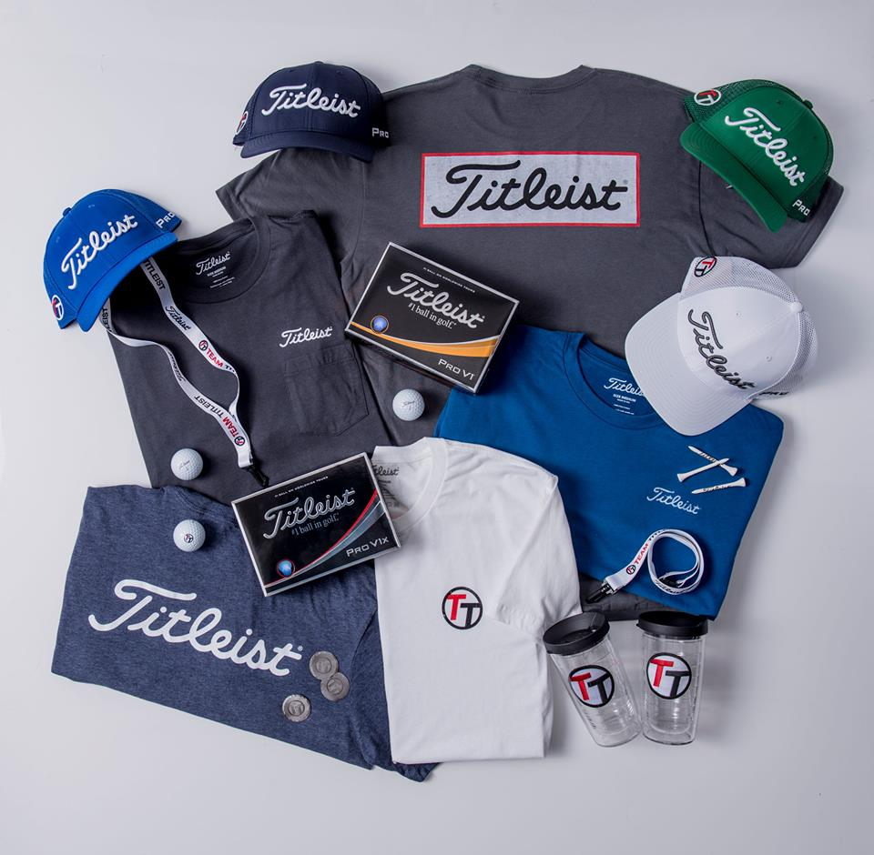 Titleist Demo Days at The Crossings at Carlsbad