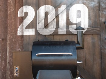Traeger Pellet Grills at Costco Redwood City