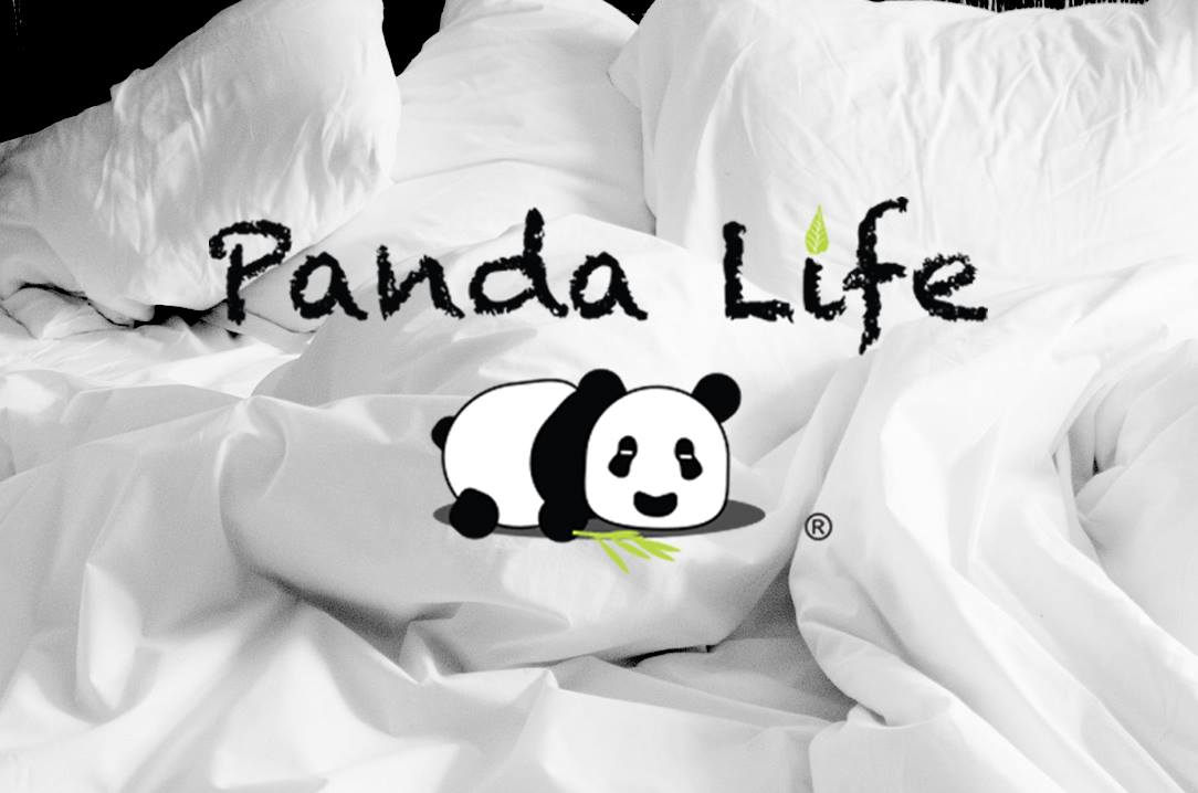 Panda Life Pillow at Costco Vancouver