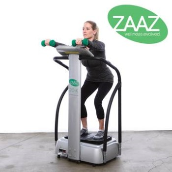 Zaaz Oscillating Exercise Machines at Costco Manchester
