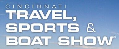 Cincinnati Travel, Sports & Boat Show at...