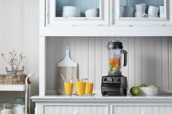 Vitamix Blenders & Containers at Costco City Of Industry