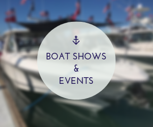 Boston (New England) Boat Show