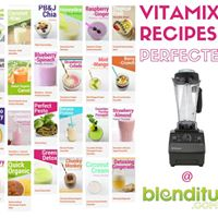 Blenditup Seasoning & Smoothie Mix at Costco Perimeter
