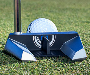 Cleveland Golf Demo Day at Puetz Golf Superstore Seattle Range