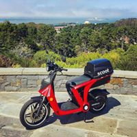 genZe Electric Bikes at Costco Almaden