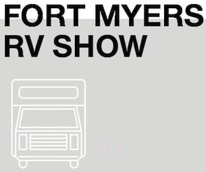Fort Myers RV Show at the Lee Civic Center - Fort Myers, Florida
