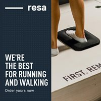 Resa Wearables - Custom Insoles at Costco San Francisco