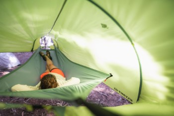 Klymit Camping Equipment at Costco Tukwila