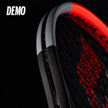 Wilson Tennis Demo Day at Wilson Epicenter Week 8 - Vinoy
