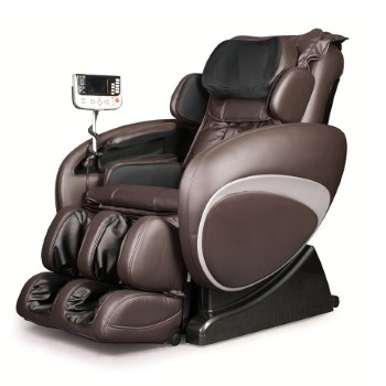 Osaki Massage Chairs at Costco Laguna Niguel