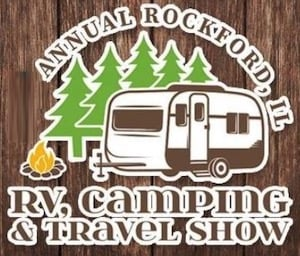 Rockford RV, Camping & Travel Show at the Indoor Sports Center - Loves Park, Illinois