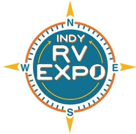 Indy RV Expo at the Indiana State Fairgr...