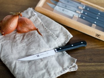 Zwilling Pro Series Cutlery at Costco Kapolei