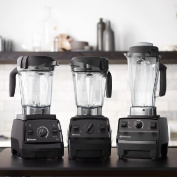 Vitamix Blenders & Containers at Costco E Vancouver