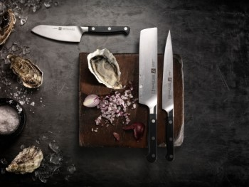 Zwilling Pro Series Cutlery at Costco Cave Creek