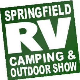 Springfield RV Camping & Outdoor Show at the Eastern States Exposition Grounds - West Springfield, Massachusetts