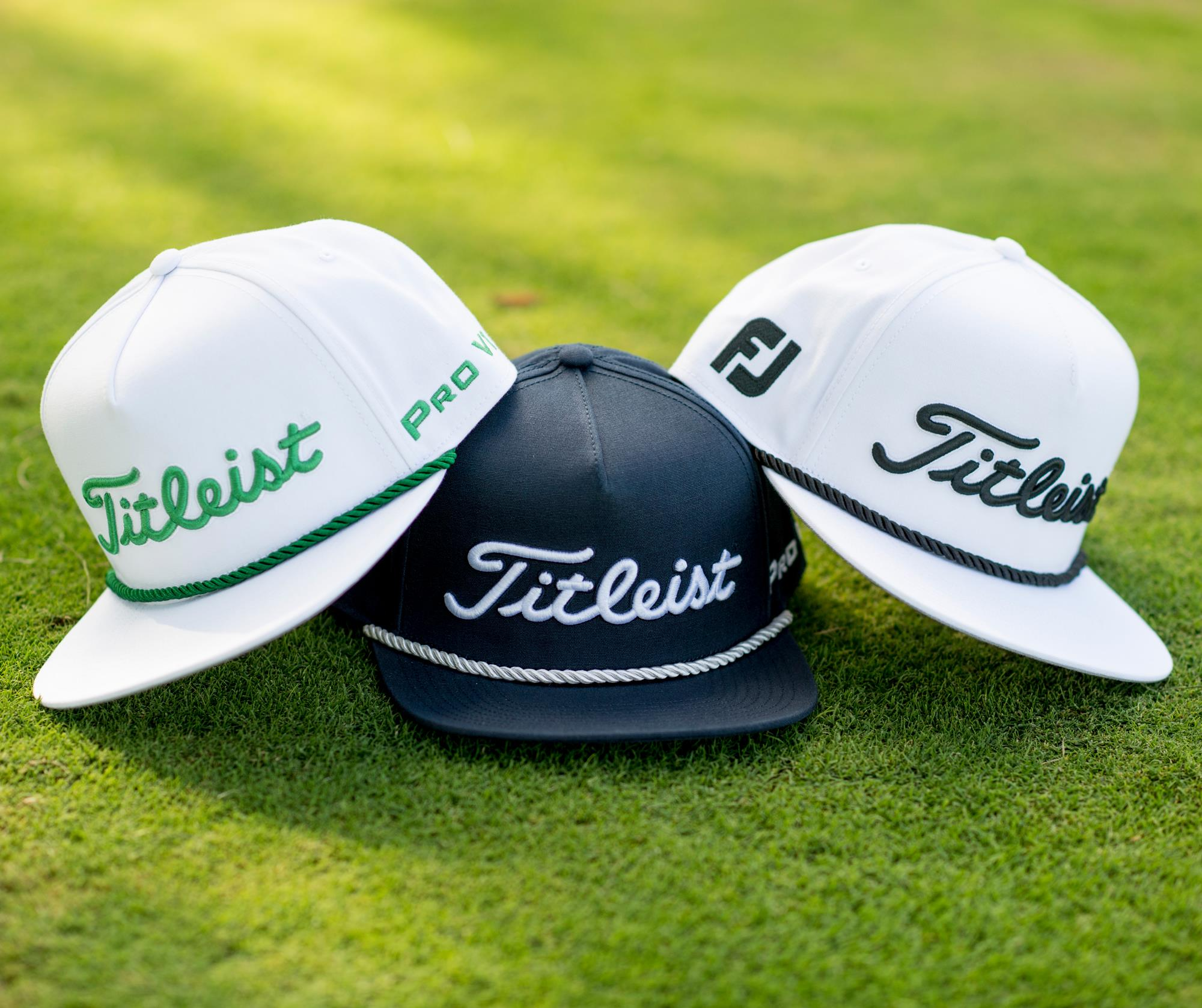Titleist Fitting Day at Roger Dunn Golf Hawaii - Pc