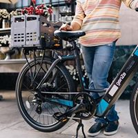 genZe Electric Bikes at Costco Foster City
