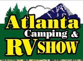 Atlanta Camping & RV Show at the Atlanta...