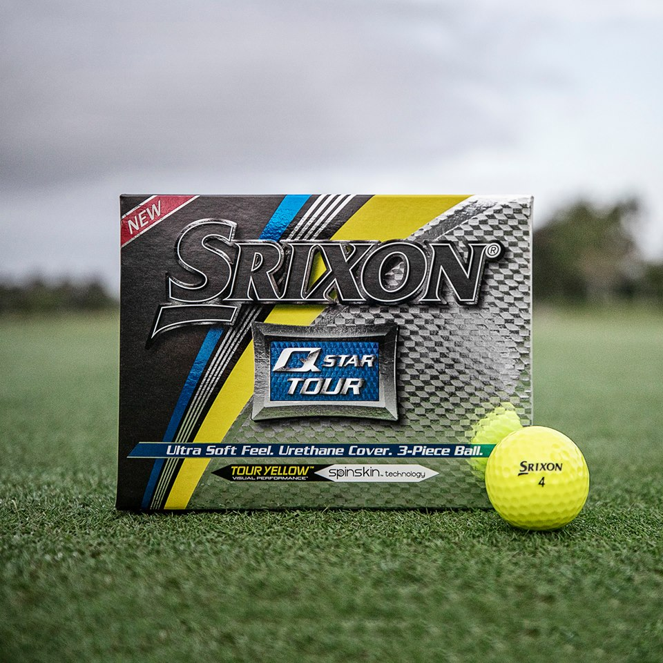 Srixon Golf Demo Day at THE FALLS GOLF CLUB