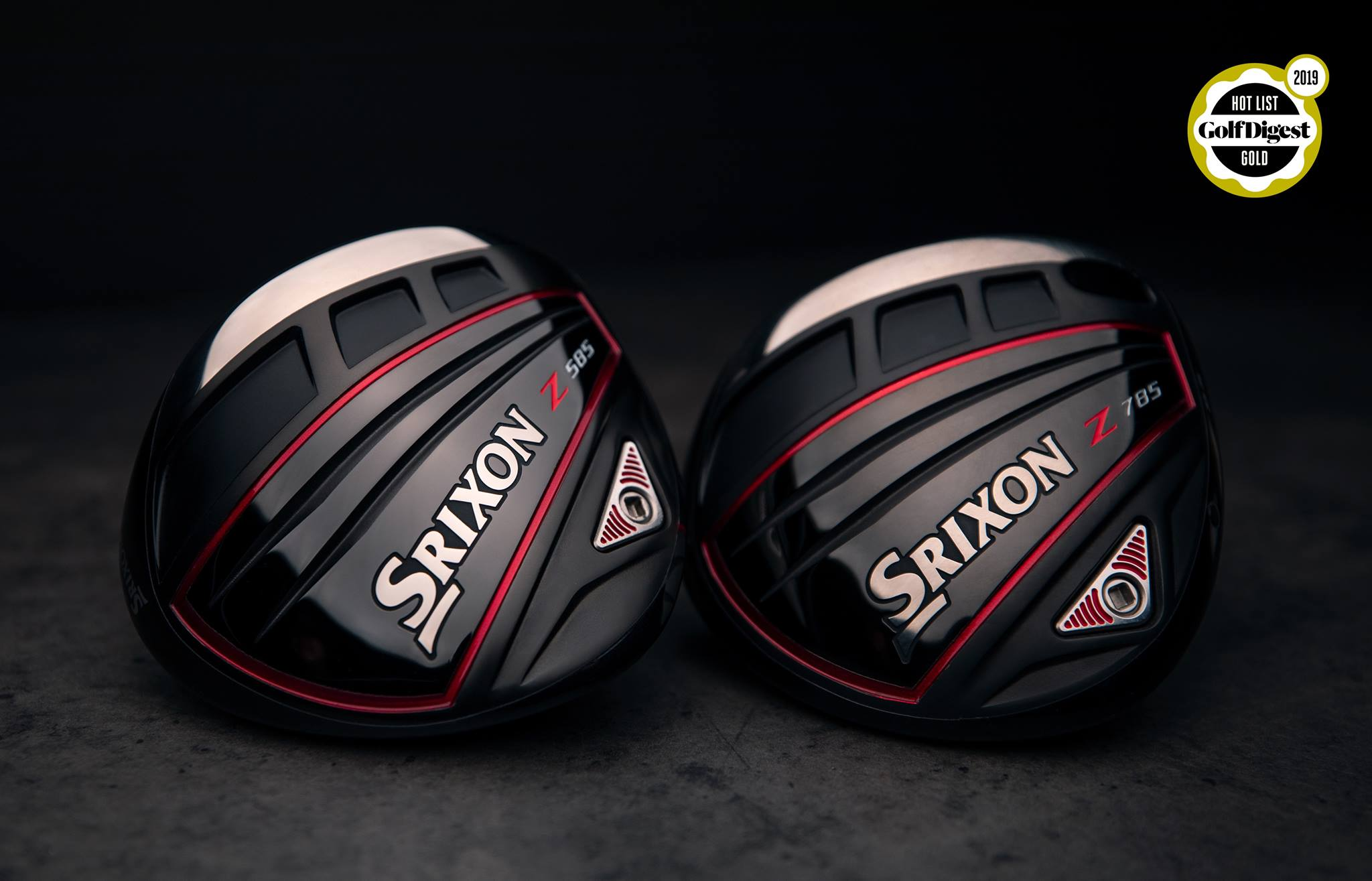Srixon Golf Ball Fitting at Golf & Ski Warehouse - April 14