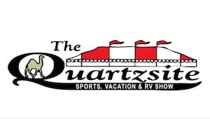 Quartzite Sports, Vacation & RV Show at the Quartzsite Show Grounds - Quartzsite, Arizona