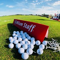 Wilson Staff Golf Demo at Hillandale Demo