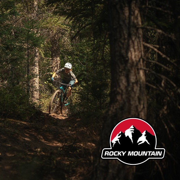 Rocky Mountain Bicycles Demo at Plaid Goat MTB Festival