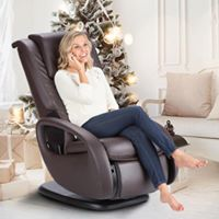 Human Touch Massage Chairs at Costco Town Center
