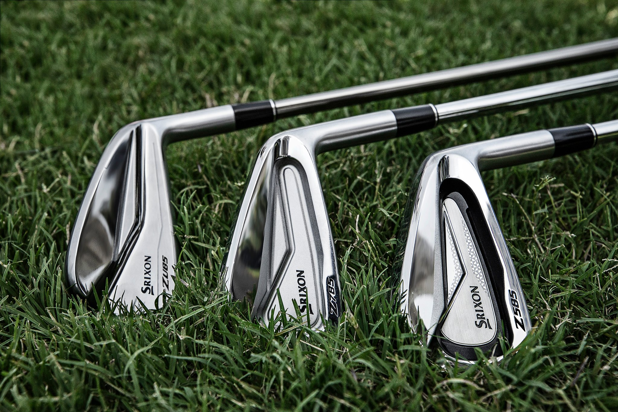 Srixon Golf Demo Day at Hanover Golf Club - May
