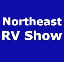 Northeast RV Show at the Rockland Community College Field House - Suffern, New York