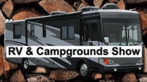 RV & Campgrounds Show at the Allentown Fairgrounds Agricultural Hall - Allentown, Pennsylvania
