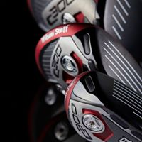 Wilson Staff Golf Demo at Roger Dunn Canoga Park - March