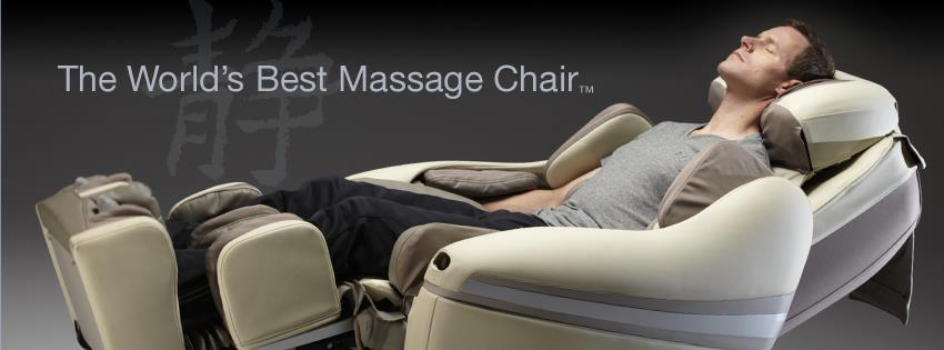 Inada Massage Chairs at Costco Mckinney